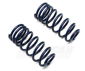 Foxbody Front Coil Springs
